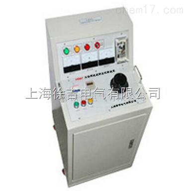 三倍频感应耐压试验装置上海徐吉