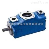 2525V 12A 10A 1C22R美国威格士叶片泵/威格士双联泵