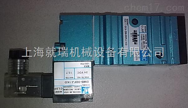 44B-ABA-GFL0-1PA ,MAC电磁阀上海代理