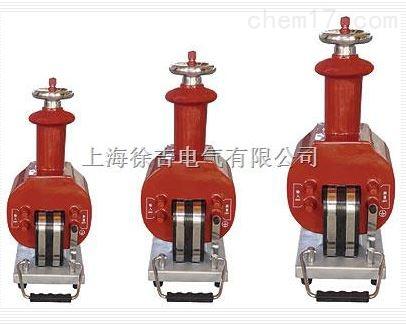 干式高压试验变压器技术参数