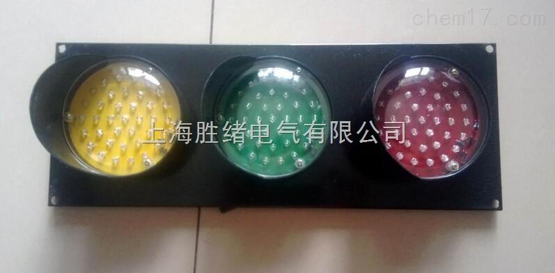 滑触线三相电源指示灯