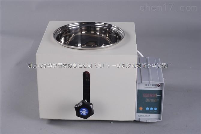 HH-WO-50L多功能油浴锅