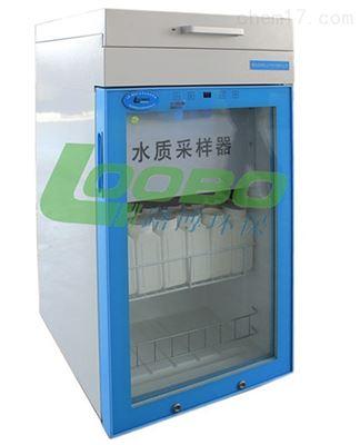 LB-8000青岛路博环境监测站LB-8000等比例水质水质采样器
