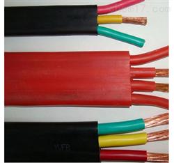 软橡套扁平电缆厂家