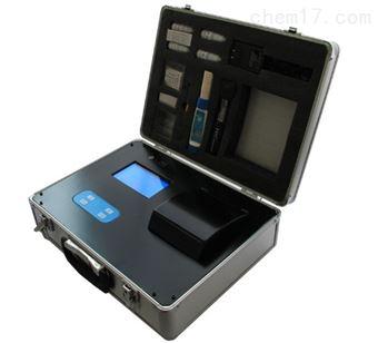 XZ-0107 多參數水質分析儀