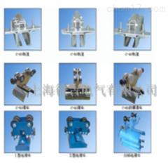 GHD-Ⅳ工字钢滑车工字钢滑车上海