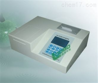 LB-9000高配置低价位LB-9000 快速COD测定仪配25孔消解器生物公司cod检测仪器