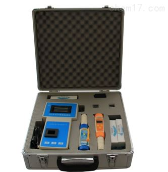 DZ-A型水產養殖水質分析儀