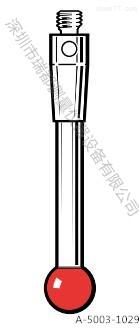 代理英国原装RENISHAW雷尼绍M2红宝石球直测针A-5003-1029