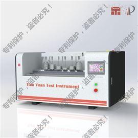 TY-5006热变形维卡温度测定△仪(A型)