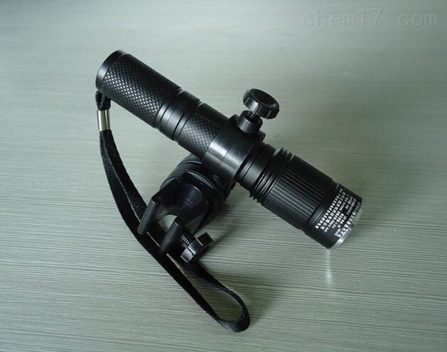 JW7620 固态微型强光防爆电筒 JW7620防爆手电筒