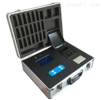 SC-1Y型 水質快速檢測箱