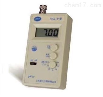 PHS-P型 水質PH檢測儀