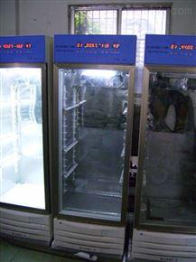 QHX-250智能人工气候箱