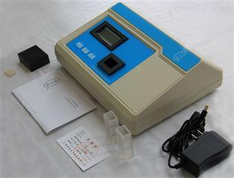 XSYD-1型 硝酸鹽氮檢測儀