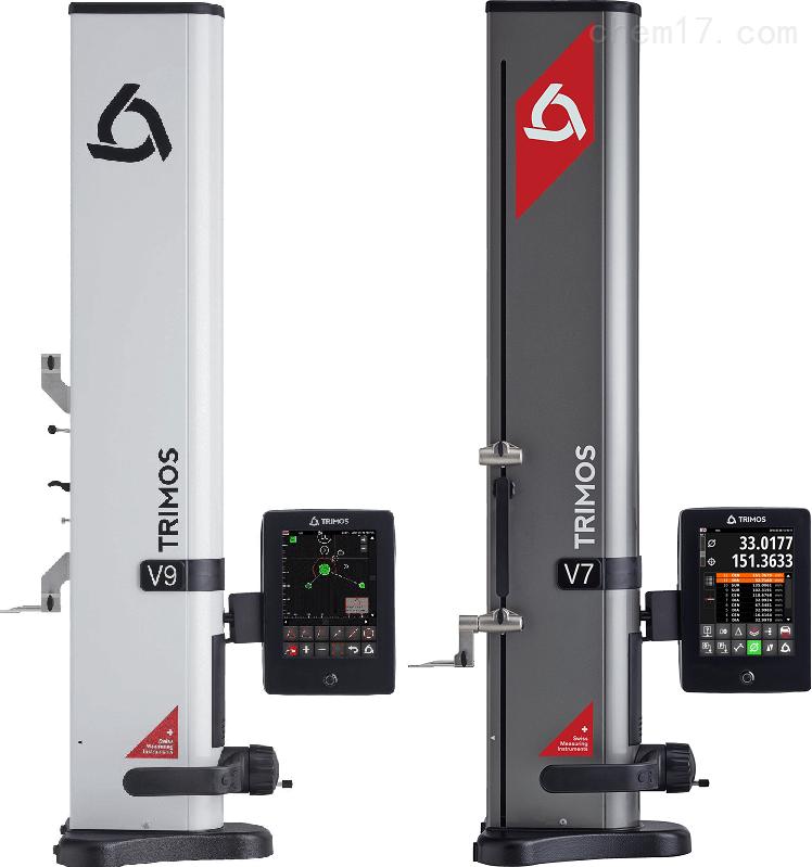 瑞士TRIMOS MT600MA数显测高仪