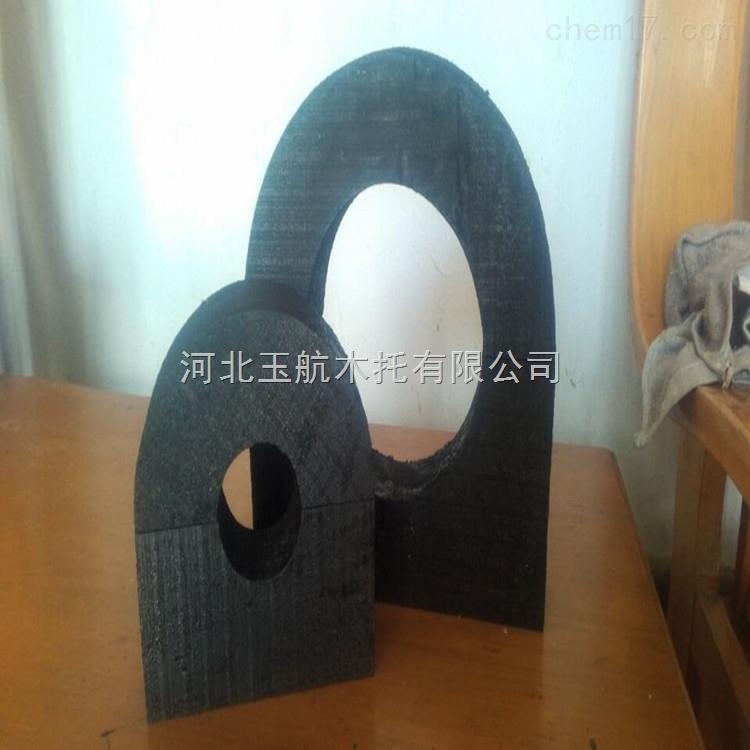 方圆空调木托码 弧形中央空调木托