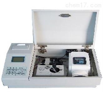 LB-50A路博自主研发生产LB-50A BOD快速测定仪