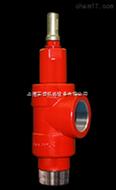美國TAYLOR泰勒211/211S係列高壓安全閥理論排量