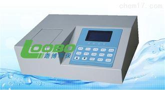 LB-100青岛路博LB-100型COD快速测定仪