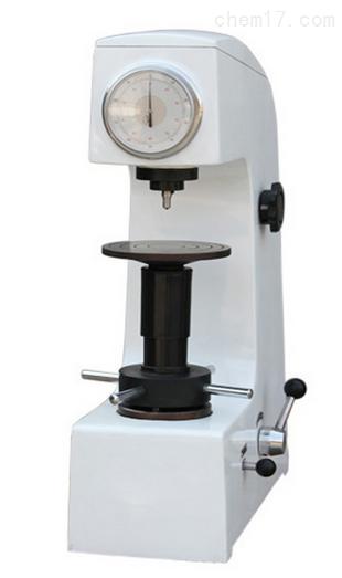 HR-150A洛式硬度计