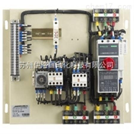施耐德接触器电气互锁接线图片