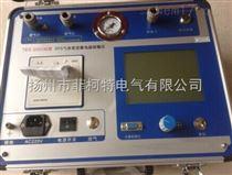HTMD-H全自动SF6密度继电器校验仪