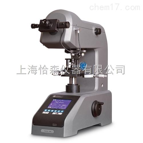 标乐 Tukon™ 1202努氏、维氏硬度计