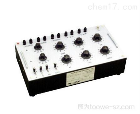 镇流器长脉冲电压测试装置