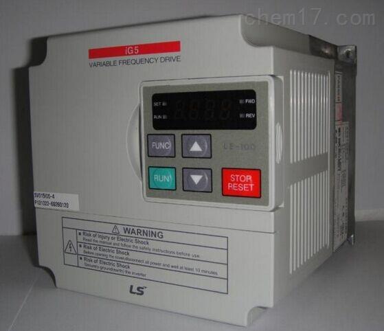 is5系列:高性能,标准无传感矢量控制变频调速器,7.
