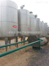 上海 二手不锈钢浓缩提取罐
