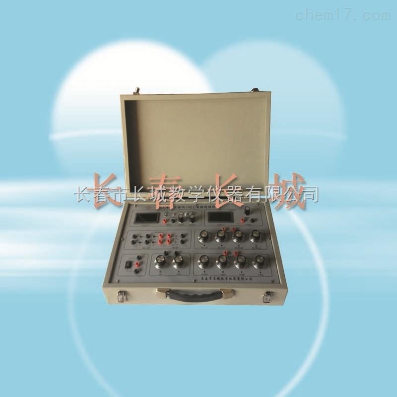 zty-rlc电路实验仪
