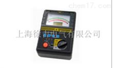 HD3402上海智能双显绝缘电阻测试仪厂家