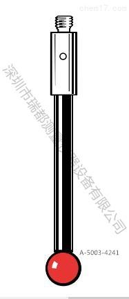 RENISHAW三座标测针碳纤维测杆A-5003-4241