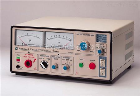 耐压测试仪_行业专用仪器