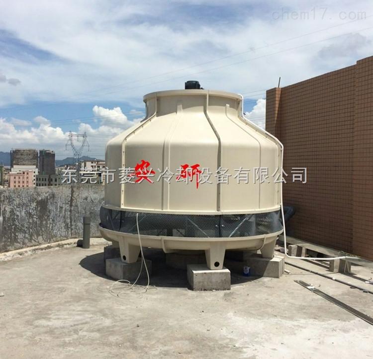 江西圆型冷却塔—上饶圆型凉水塔