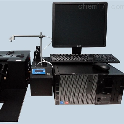 玻璃表面应力测试仪