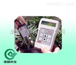 WET土壤水分/盐分/温度计