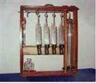 奥氏气体分析器 QF -1903 北京合力科创