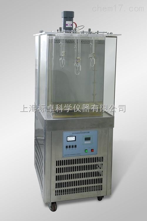 ND-A型动力粘度标准装置恒温槽