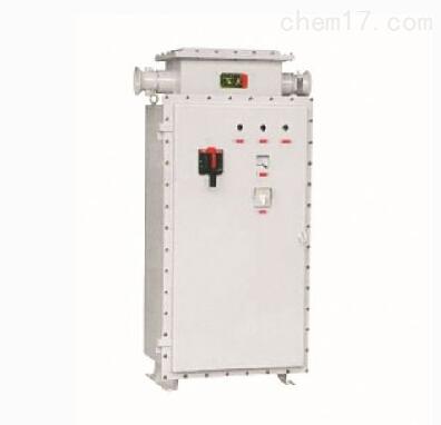 BQJ防爆自耦减压电磁起动箱、防爆电机起动箱