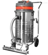 吸倉庫地麵粉塵用工業吸塵器