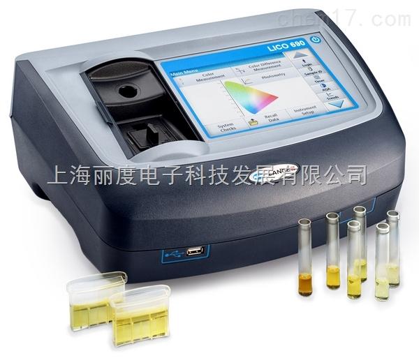 Lico690液体色度仪价格