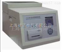 XD2000油介质损耗测试仪
