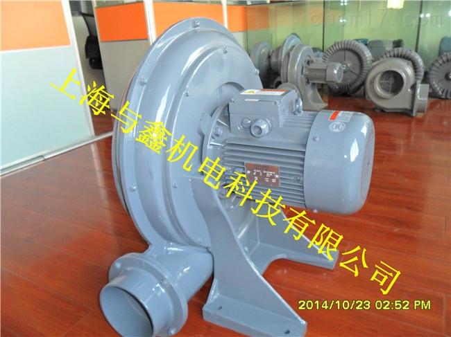 TB-150-10中压风机