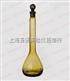 上海曼贤实验仪器玻璃仪器玻璃棕色量瓶棕色容量瓶。