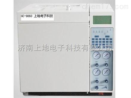 农药残留气相色谱仪