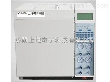 GC-9800气相色谱仪 --检测苯系物