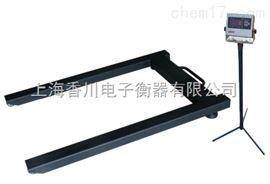 淮北U型地磅秤、 U型电子秤技术参数