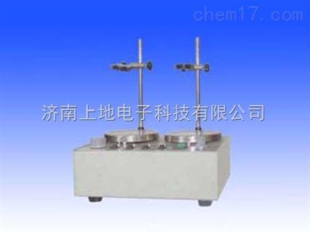 磁力加热搅拌器 78-1